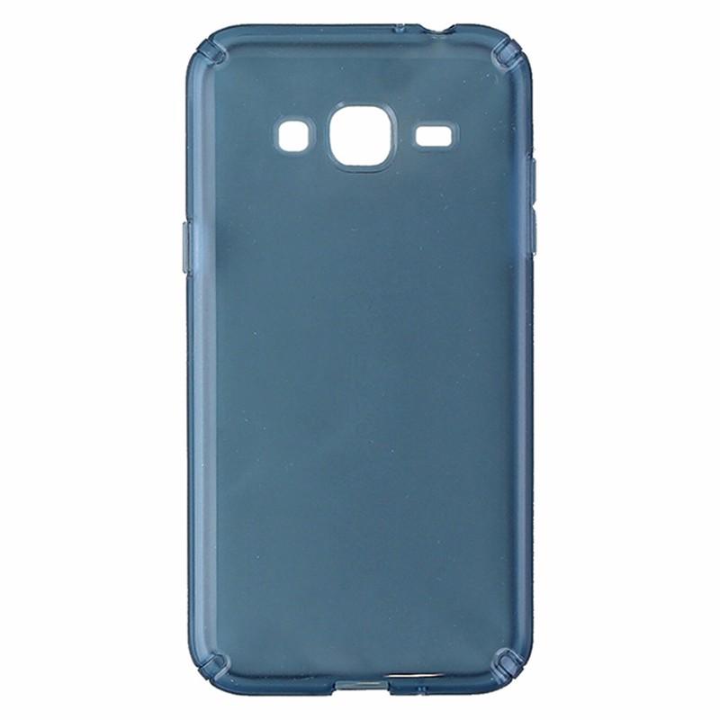 pretty nice 15ce1 50774 Speck CandyShell Case for Samsung Galaxy J3 - Rainstorm Blue Clear