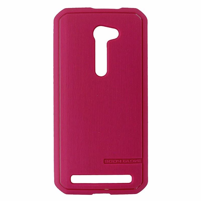 Body Glove Satin Series Gel Case for Asus ZenFone 2E - Pink