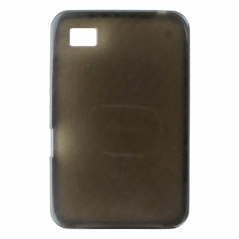 Qmadix Flex Gel for Samsung Galaxy Tab i800 - Black