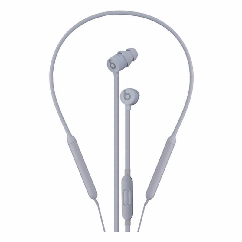 Beats BeatsX Series Wireless In-Ear Neckband Headphones - White (MLYF2LL/A)