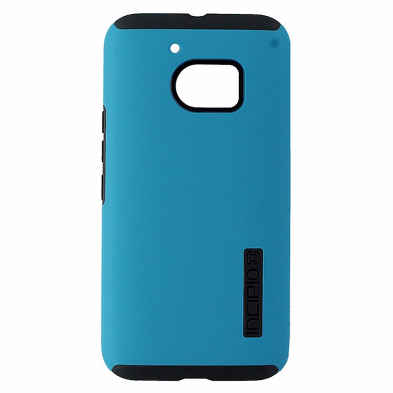 Incipio DualPro Dual Layer Protection Case for HTC 10 - Matte Blue / Dark Gray