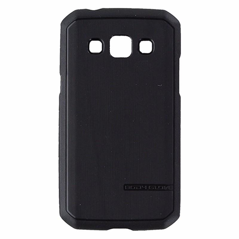 Body Glove Satin Gel Case for Samsung Galaxy J1 - Black