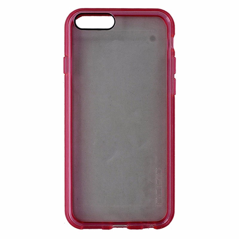 Incipio Octane Pure Series Hybrid Case for Apple iPhone 6 / 6s - Clear / Pink