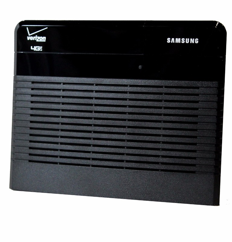 Verizon Wireless 4G LTE Network Extender by Samsung (SLS-BU103)