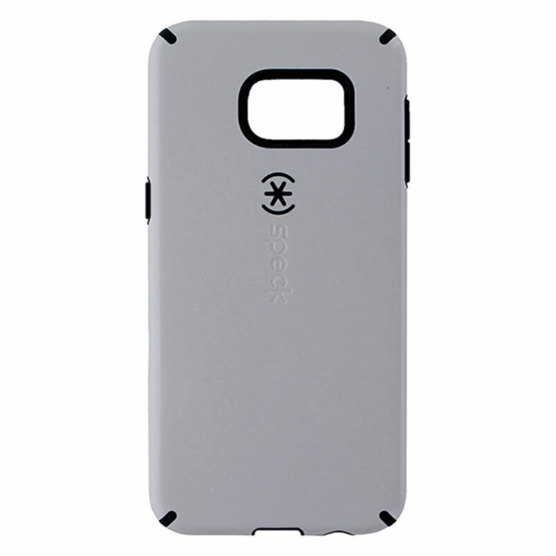Speck CandyShell Case for Samsung Galaxy S6 Edge+ (Plus) - White / Charcoal