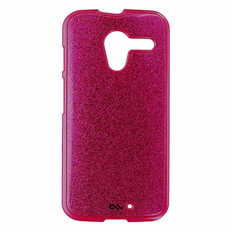Case-Mate Barely There case for Motorola Moto X - Glimmer Pink