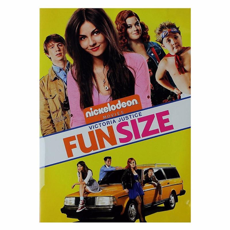 Fun Size (DVD)