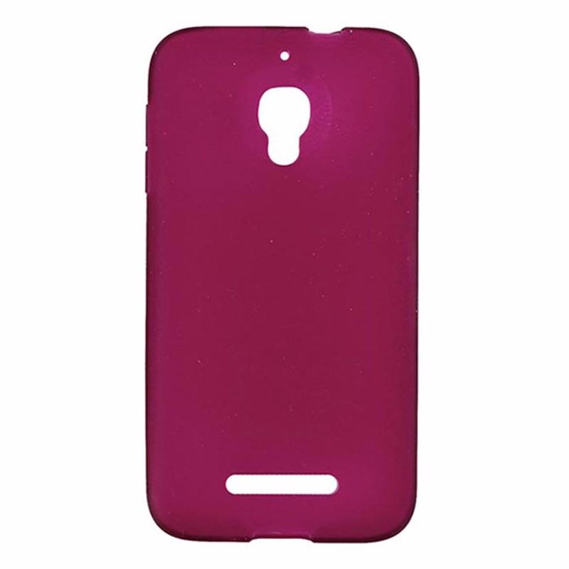 MetroPCS Gel Case for Alcatel One Touch Fierce - Pink