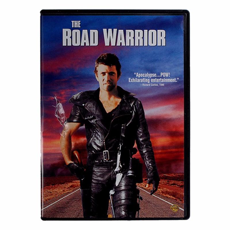 The Road Warrior - Single Disc DVD 2009 - Mel Gibson