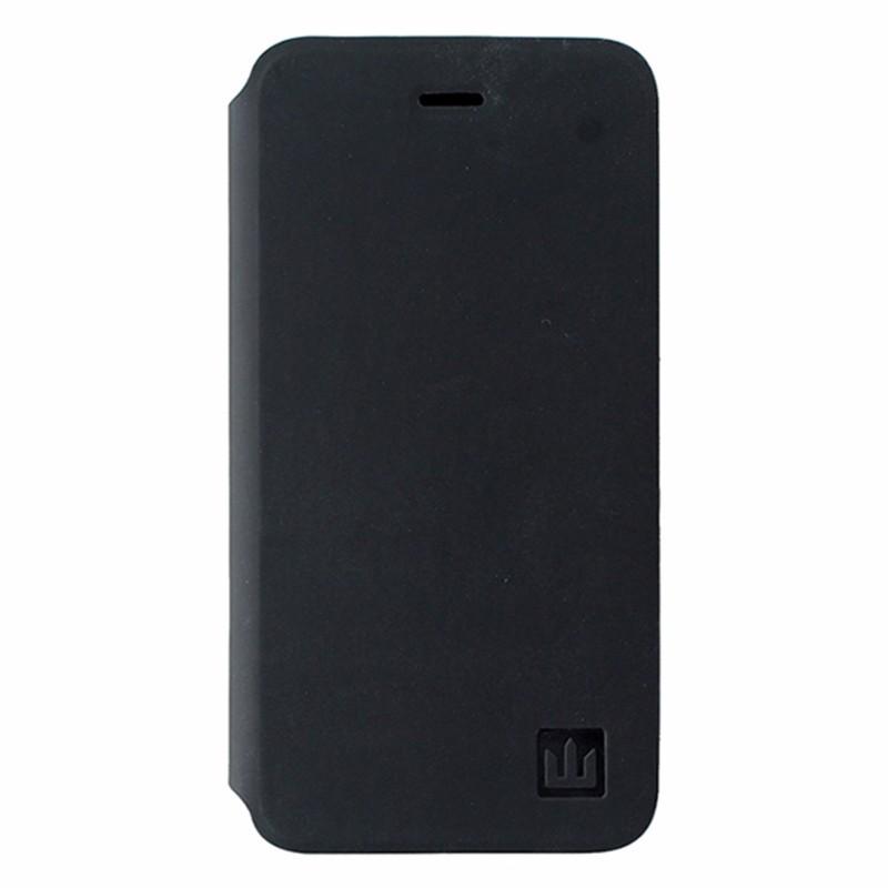 Trident Krios Series Folio Case for iPhone 6 Plus - Black