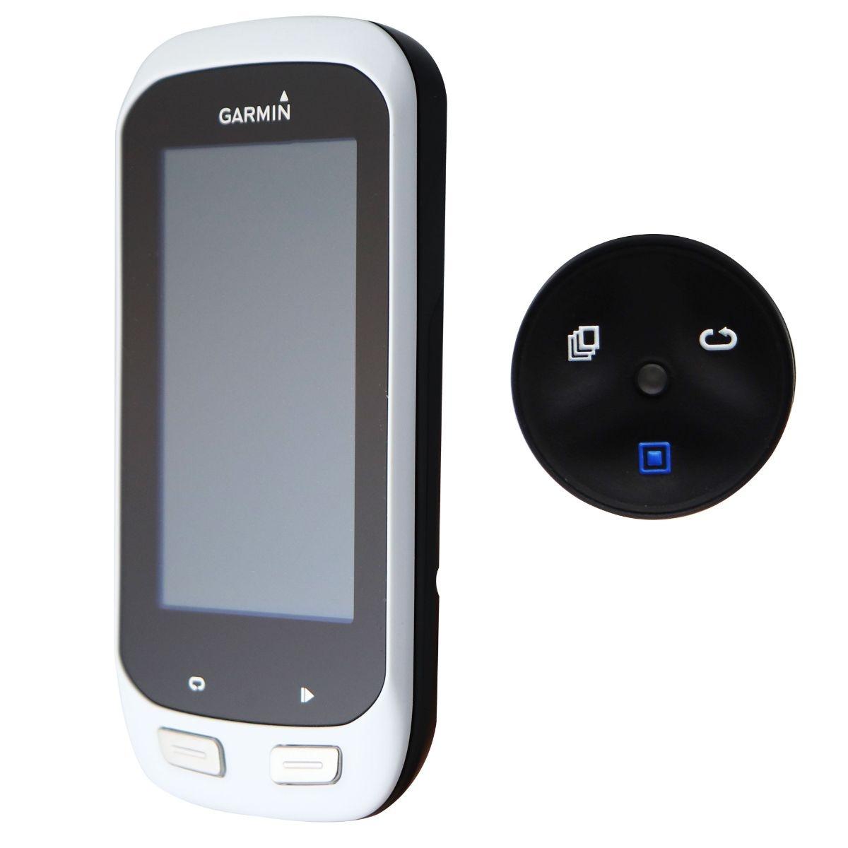 Garmin Edge Explore 1000 GPS Device with Bike Route Integration - 010-01527-00