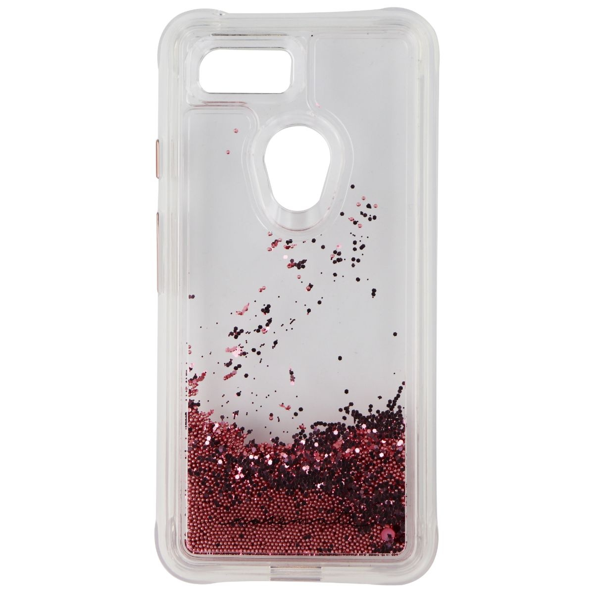 Case-mate CM037424 Waterfall Case for Google Pixel 3 - Rose Gold
