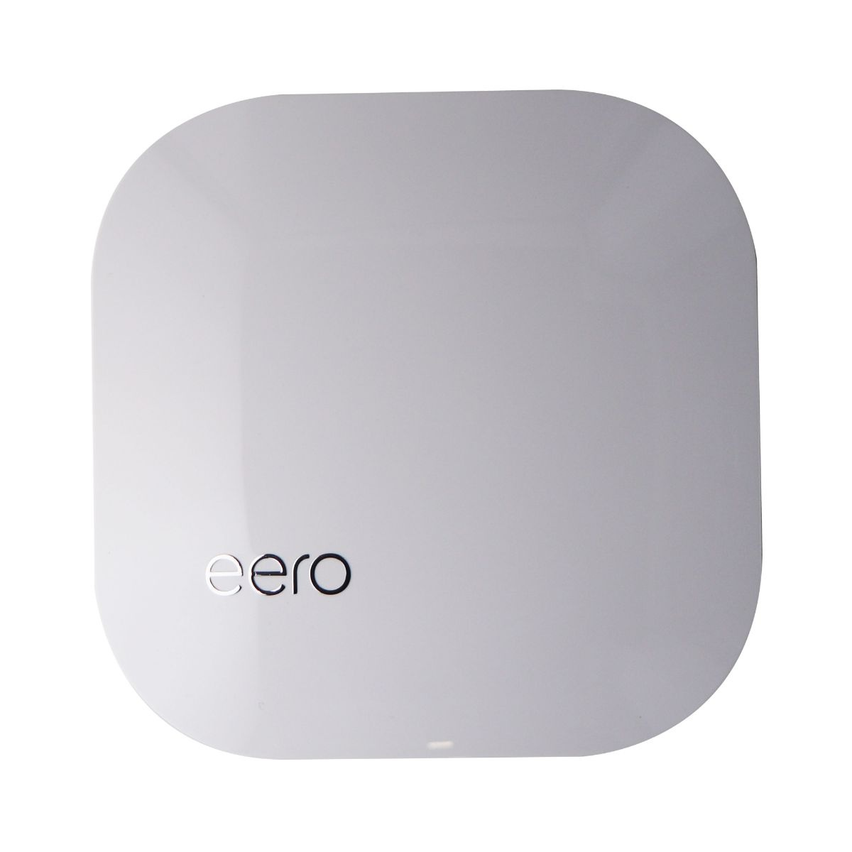eero Pro Advanced Tri-Band Mesh Wi-Fi System - White (Single)