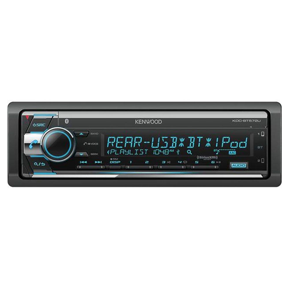 Kenwood KDCBT572 CD Receiver with Bluetooth KDC-BT572U