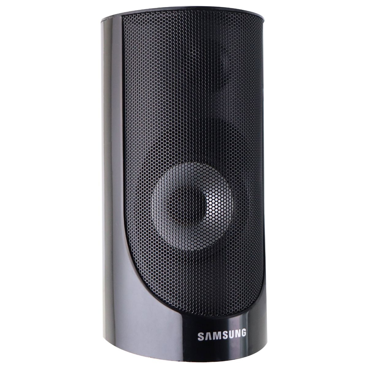 Samsung Single Tall Speaker (PS-JS2-1) Front - LEFT - Black