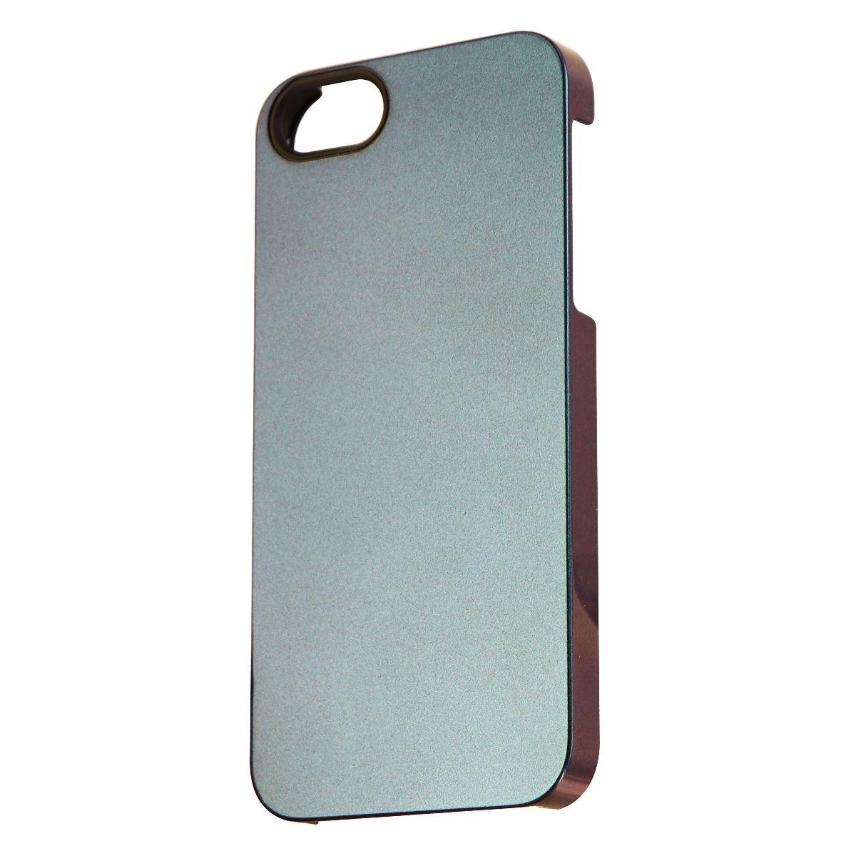 Belkin Shield Color Shift Case for Apple iPhone SE / 5s / 5 - Dark Green