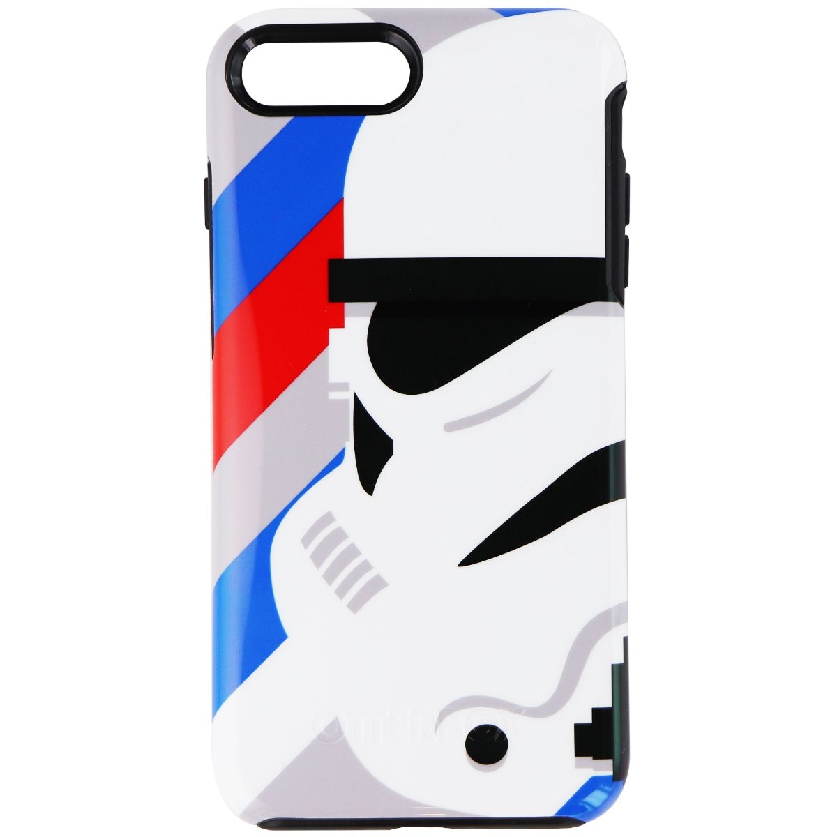 OtterBox Symmetry Star Wars Case for Apple iPhone 8 Plus / 7 Plus - Stormtrooper