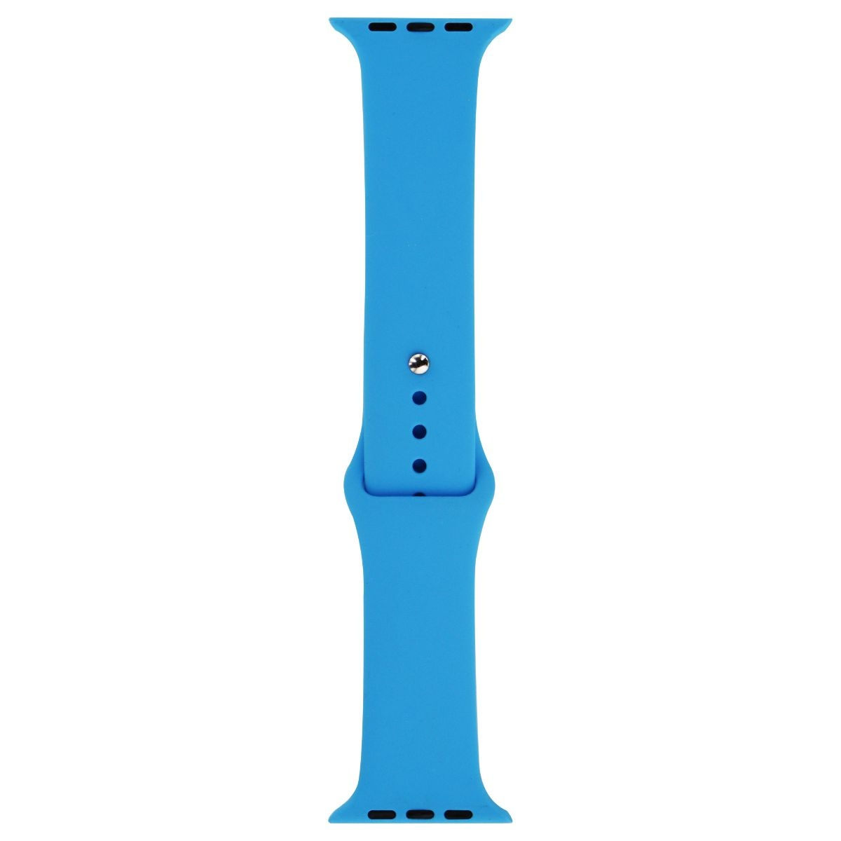 Sports Band Replacement Watch Band for the Apple Watch 42mm - Blue