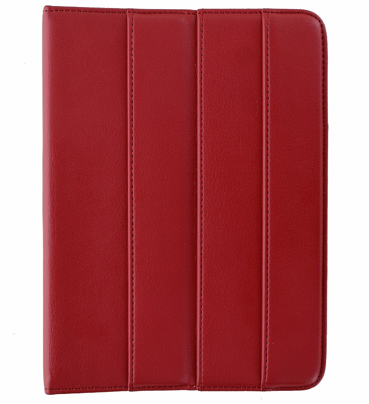 M-Edge Folio Case Cover for Amazon Kindle Fire 7 - Red