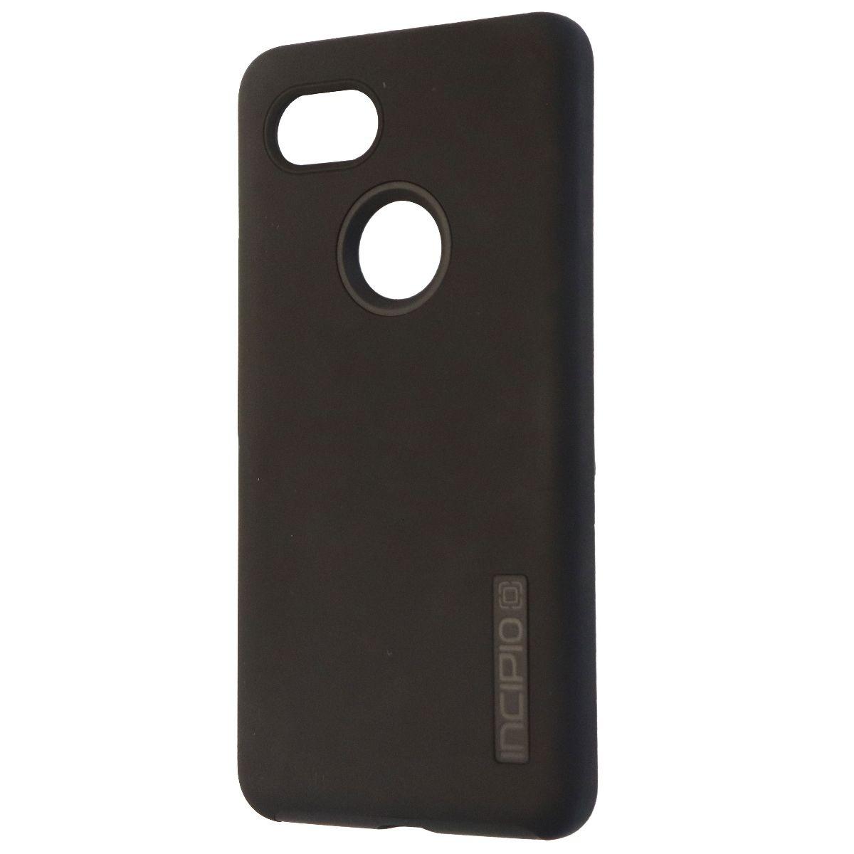Incipio DualPro Series Dual Layer Hard Case for Google Pixel 2 XL - Matte Black