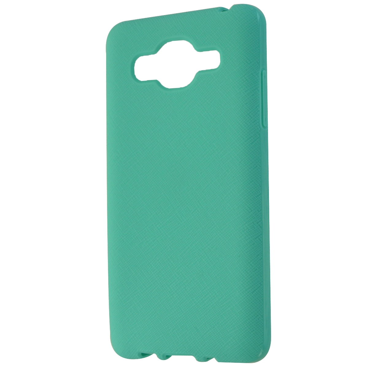 T-Mobile Flexx Protective Cover Series Case for Samsung Galaxy On5 - Mint Green