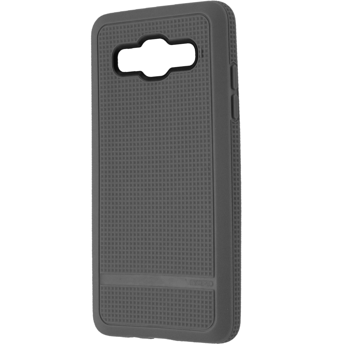Incipio NGP Advanced Series Rugged Gel Case Cover for Samsung Galaxy On5 - Gray