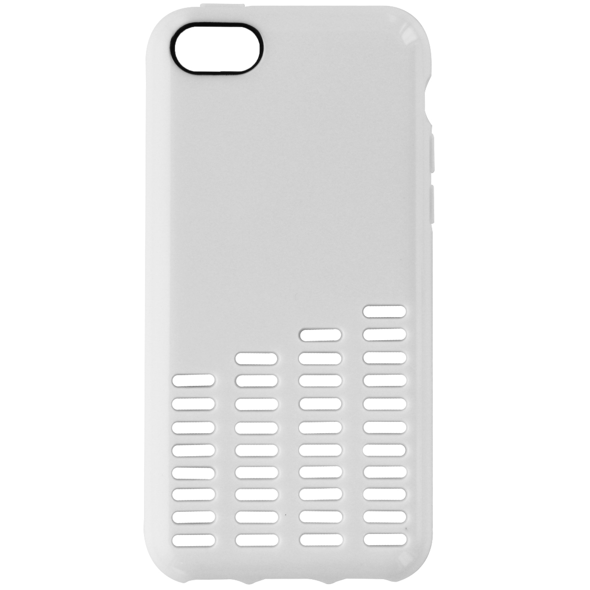 Body Glove AMP Series Protective Case Cover for Apple iPhone 5C - White