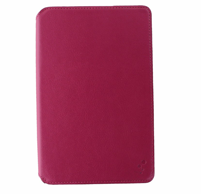 M-Edge Slim Case Protective Cover for Kindle Fire - Raspberry