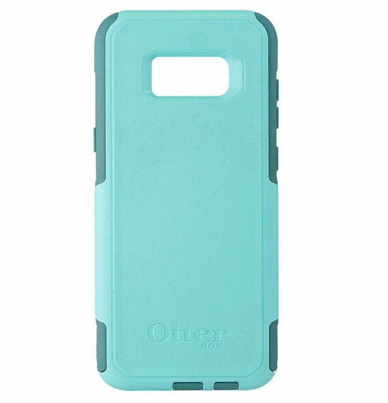 OtterBox Commuter Series Dual Layer Case for Samsung Galaxy S8+ Plus - Aqua Mint