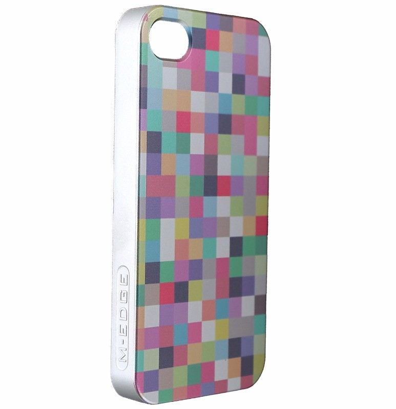 M-Edge My Edge Series Protective Case Cover for iPhone 4S 4 - Multi Color