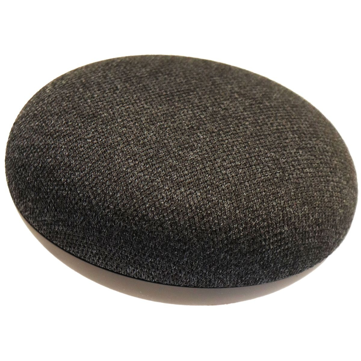 Google Home Mini Personal Assistant Smart Speaker - Charcoal Gray (GA00216-US)