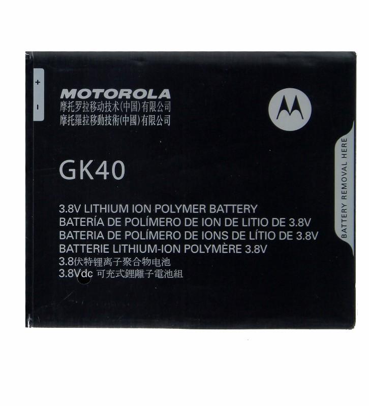 OEM Motorola GK40 2800mAh Replacement Battery for Motorola Moto G4 Play
