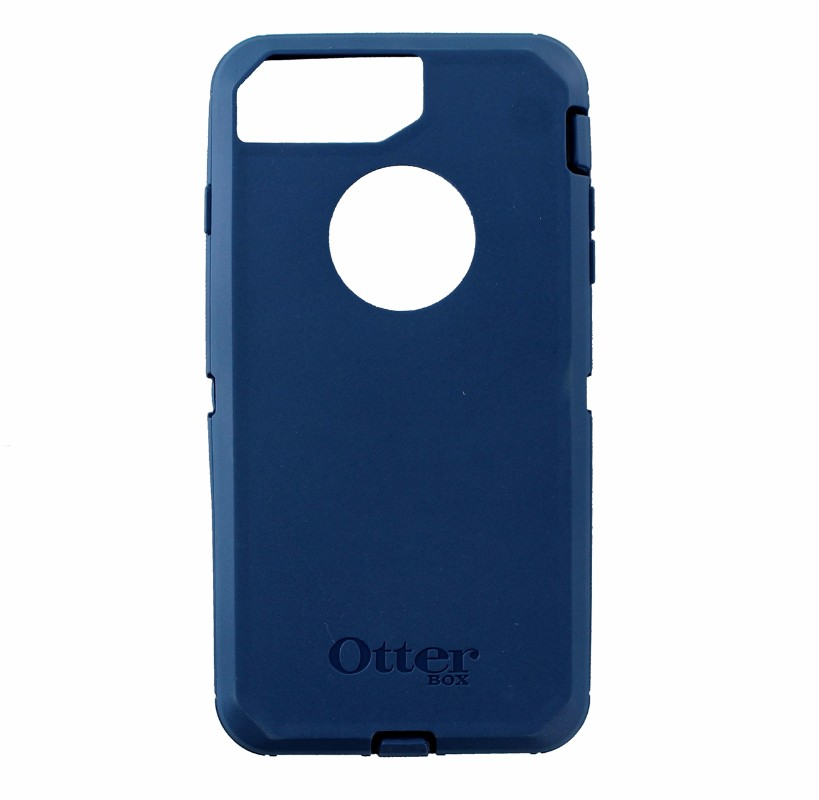 OEM OtterBox Replacement Exterior Shell for iPhone 8/7 Plus Defender Case - Blue