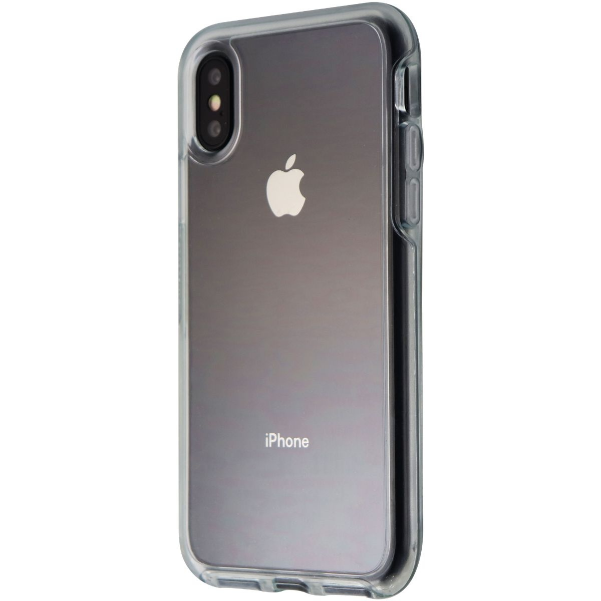 OtterBox Symmetry Series Case for Apple iPhone XS and iPhone X  - Clear