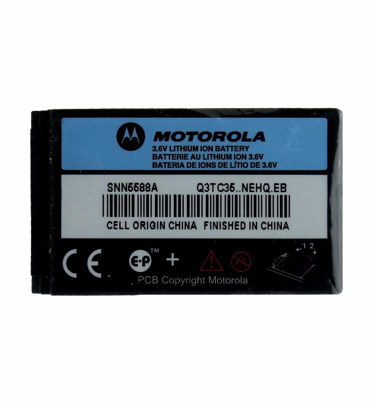 OEM Motorola SNN5588A 700 mAh Replacement Battery for Motorola C343/C353/E398
