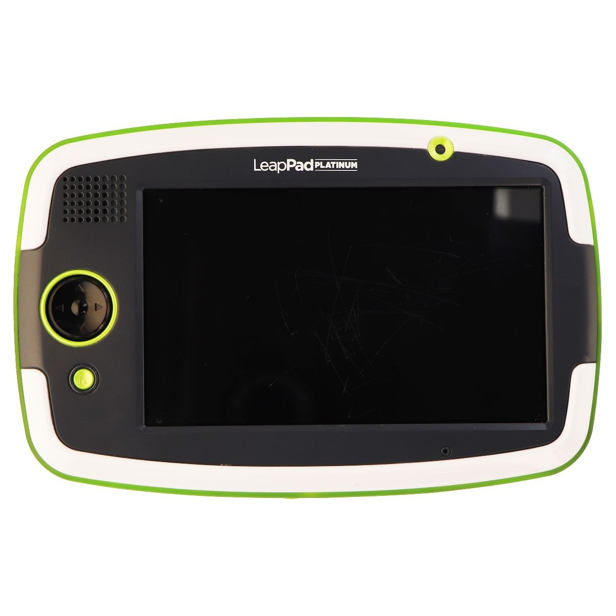 LeapFrog LeapPad Platinum Kids Learning Tablet 7 Inch - Green (31565)