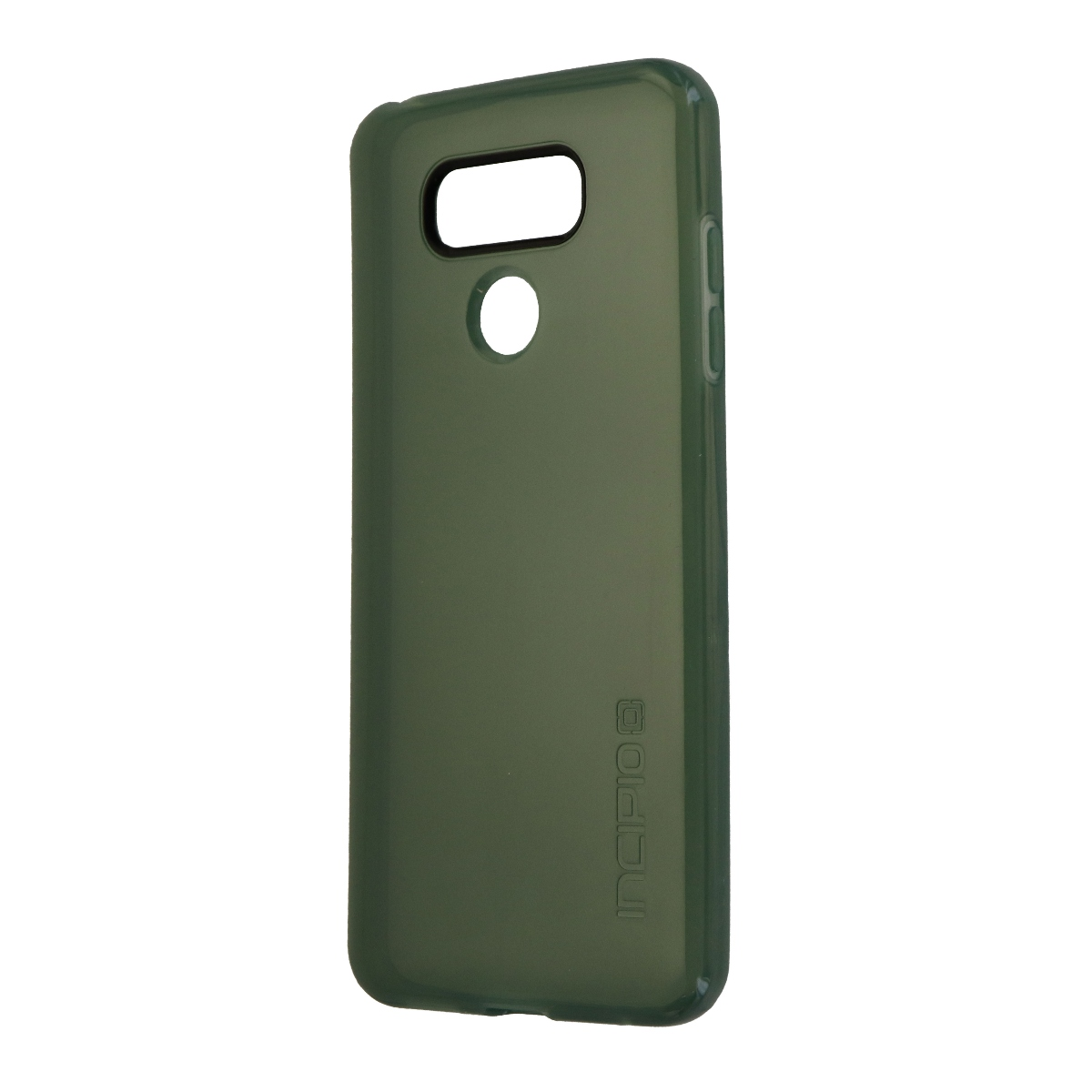 Incipio NGP Pure Series Protective Case Cover for LG G6 - Forest Green