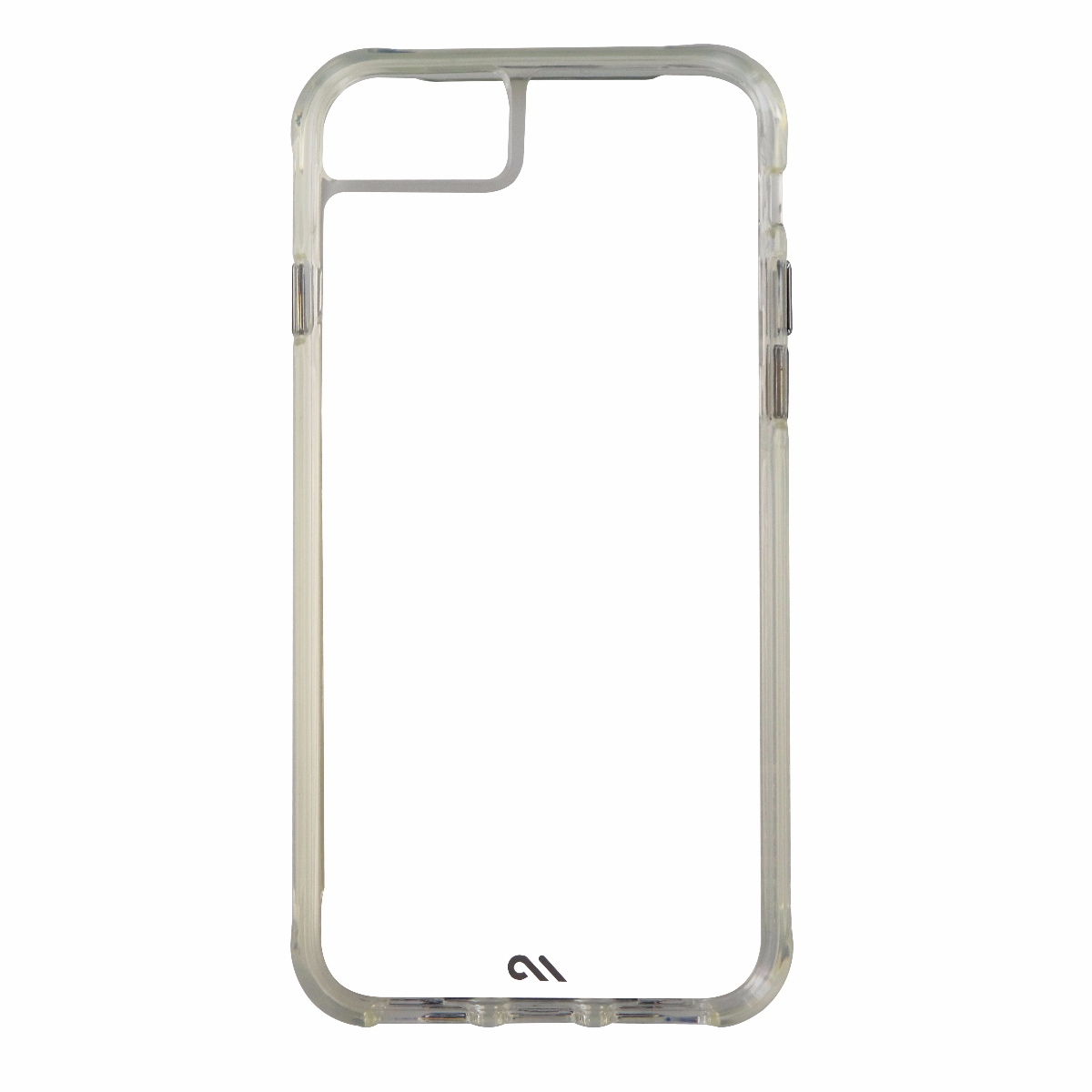 Case-Mate Tough Clear Series Protective Case Cover for iPhone 8 7 - Clear