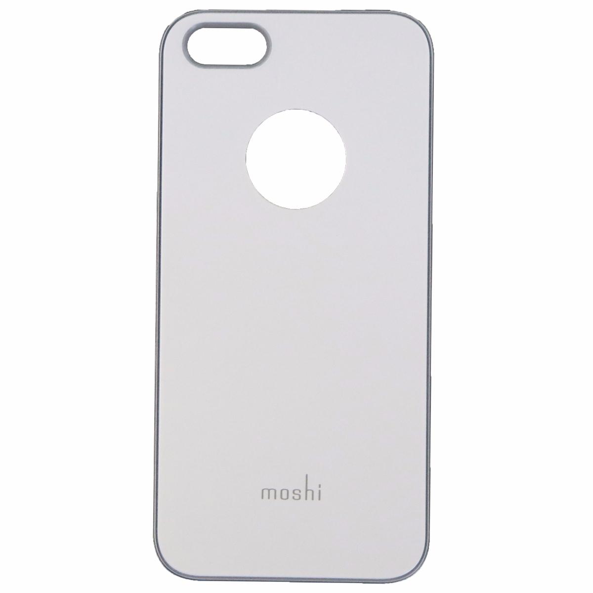 Moshi iGlaze Ultra Slim Protective Case Cover For iPhone 5/5S/SE - White