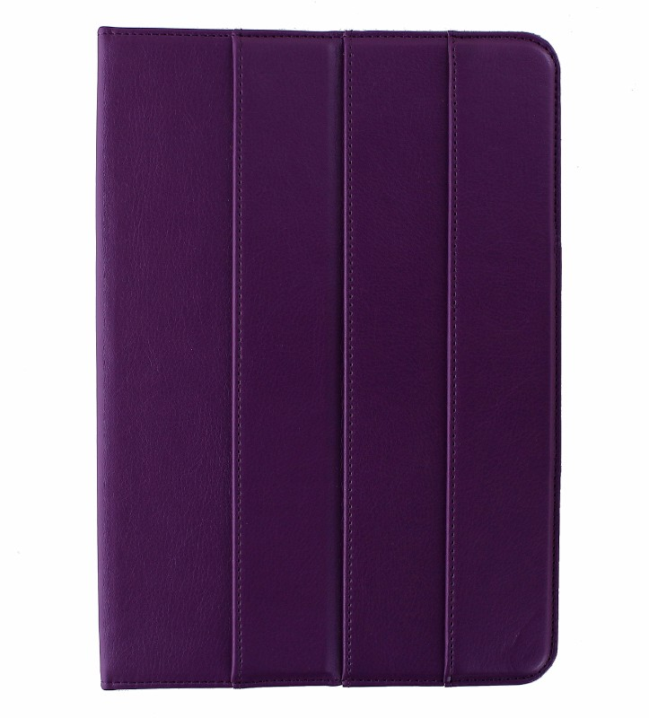 M-Edge Incline Jacket Protective Case Cover for Kindle Fire HD 8.9 - Purple