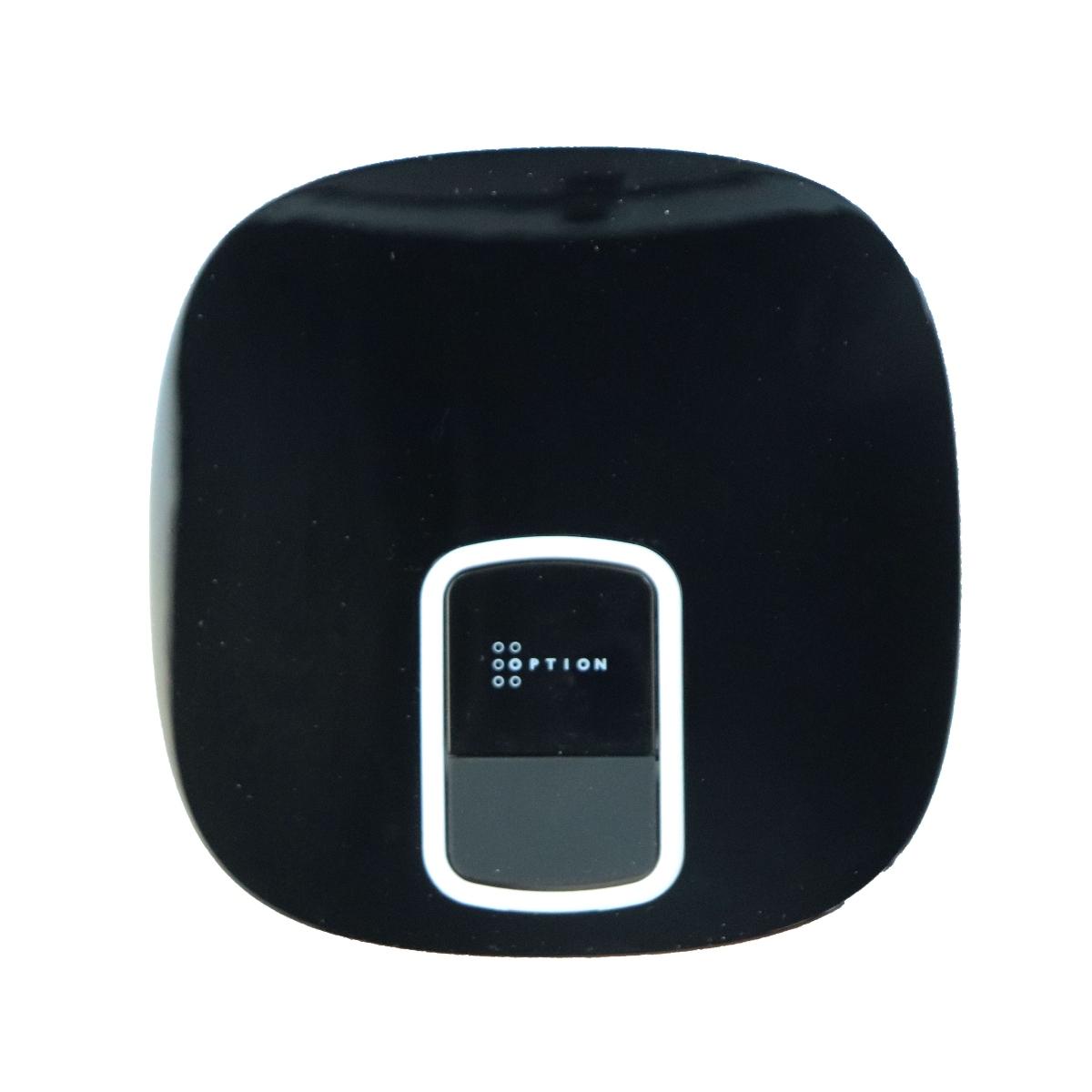 Option GlobeSurfer X.1 GSM/HSPA Router - Broadband Data and Wi-Fi