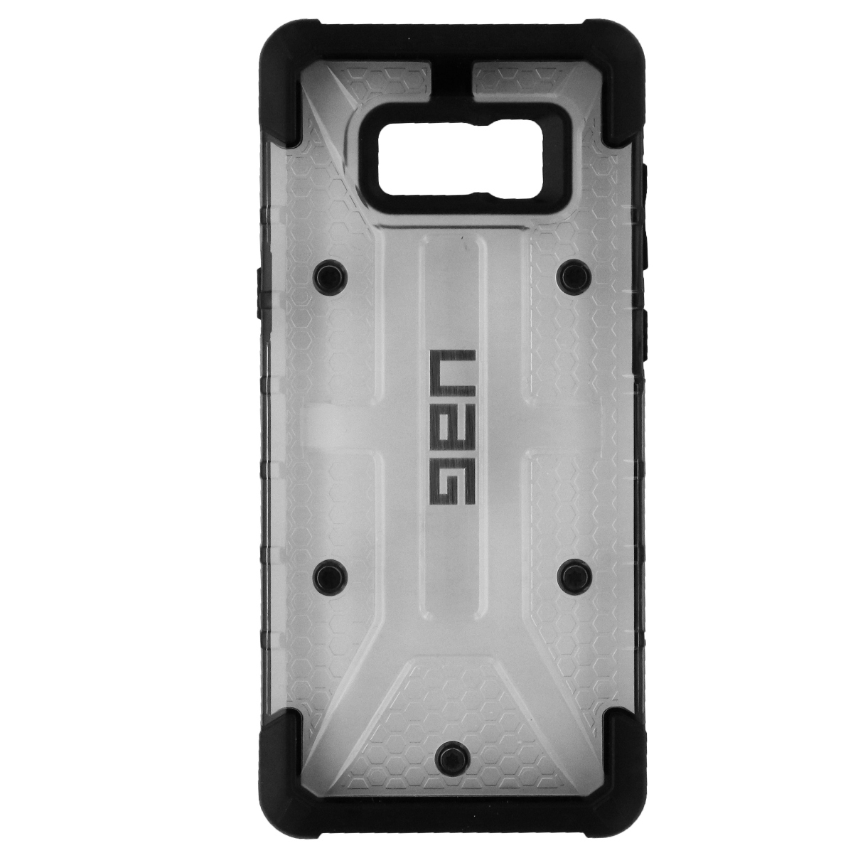separation shoes 4cfb8 48740 Urban Armor Gear Composite Hybrid Case for Samsung Galaxy S8+ (Plus ...