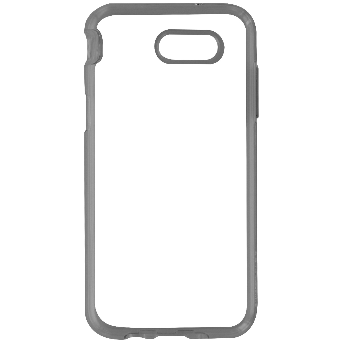 Case-Mate Naked Tough Series Hard Case for Samsung Galaxy J3 Prime - Clear