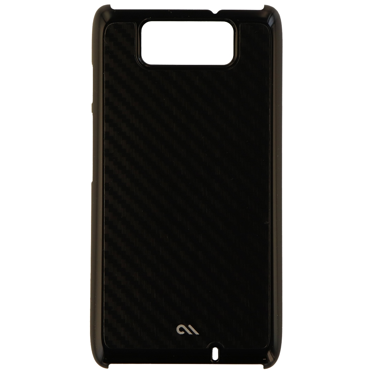Case-Mate Barely There Carbon Case for Motorola Droid Ultra - Black Carbon