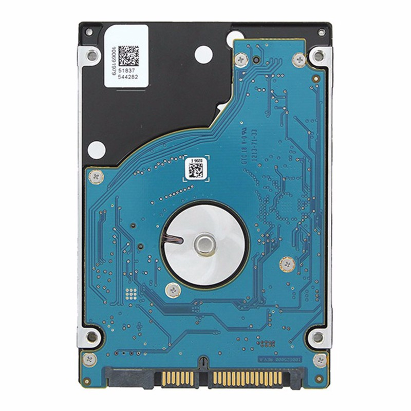 Seagate Momentus Thin - Internal Hard Drive - 320 GB