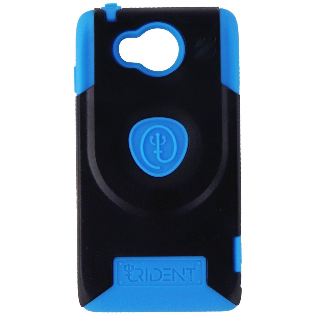 Trident Aegis Series Dual Layer Case for Motorola Droid Razr HD - Blue