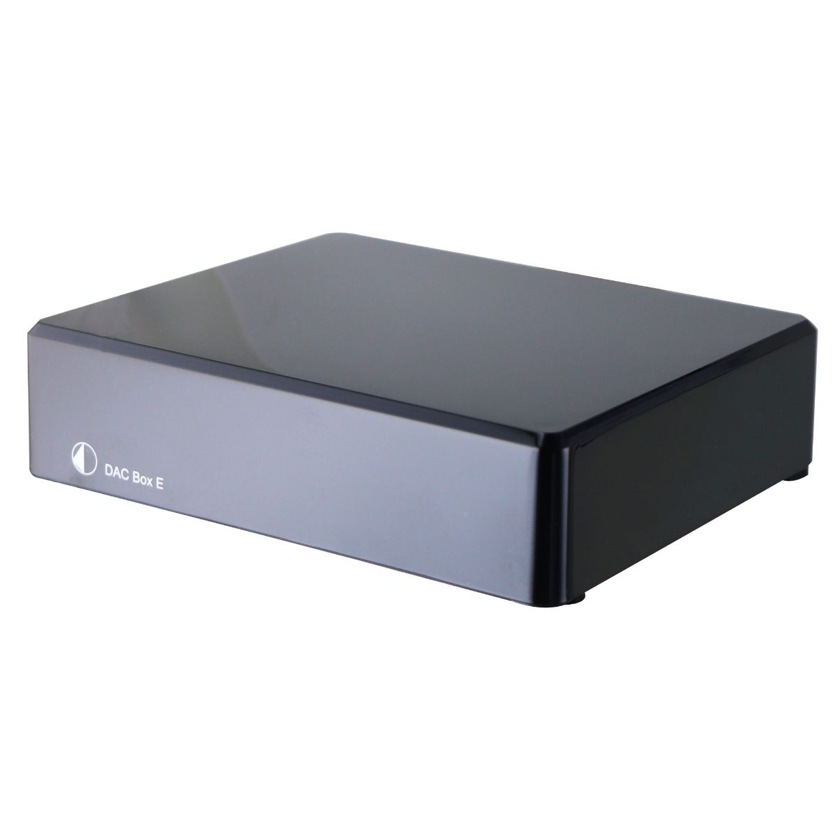 Pro-Ject DAC Box E Digital to Analog Converter - Black