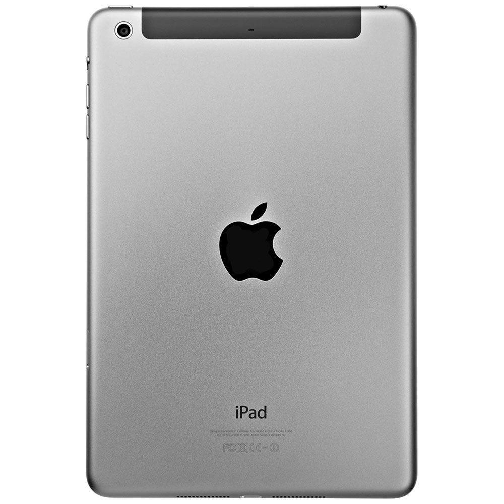 Apple iPad mini 7.9-inch (1st Gen) Tablet A1454 16GB (AT&T + Wi-Fi) - Space Gray