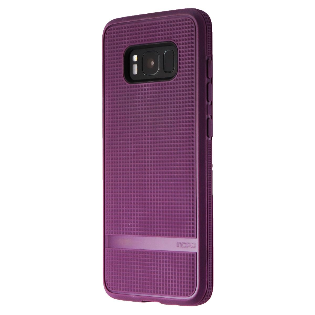Incipio NGP Advanced Series Gel Case for Samsung Galaxy S8 - Plum Purple