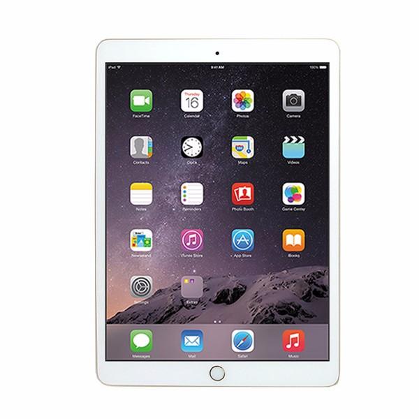Apple iPad Air 2 (Wi-Fi Only) A1566 - 128GB/Gold (MH1J2LL/A)